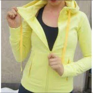 Lululemon studio jacket size 8 💕💕